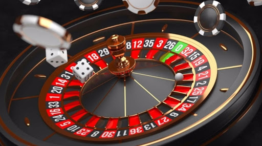 Roulette at Casino X